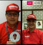 Didukung Gubernur Jateng, Borobudur Marathon 2021 Hadir dengan Semangat Baru