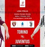 Prediksi Torino vs Juventus: Memaksimalkan Potensi Federico Chiesa