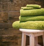 Jaga Kebersihan Handuk, Kapan Waktu yang Tepat untuk Mencucinya?