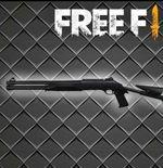 Rekomendasi 4 Senjata Untuk Push Rank Clash Squad Ranked Season 9 Free Fire