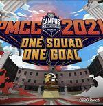 Cara Daftar PUBG Mobile Campus Championship 2021