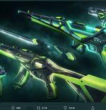 Buat FPS Turun, Riot Games Kembali Tarik Bundle Skin Senjata RGX 11z Pro