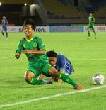 Bayu Arfian, Supersub Muda yang Melejit Bersama Hizbul Wathan di Dua Pekan Liga 2 2021