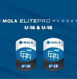 Elite Pro Academy 2021: Jadwal, Hasil, dan Klasemen