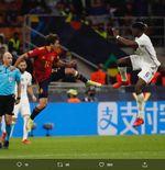 LIVE Update: Spanyol  vs Prancis, Final UEFA Nations League