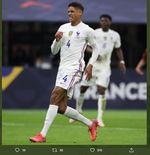 Prancis Juara UEFA Nations League, Manchester United Dapat Kabar Buruk