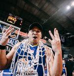Arki Dikania Wisnu Perpanjang Kontrak dengan Satria Muda, 5 Legenda Basket Indonesia Ini Berstatus One Man Club