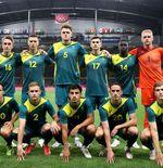 Mengintip Kekuatan Timnas Australia, Lawan Tunggal Timnas U-23 Indonesia di Kualifikasi Piala Asia U-23 2022