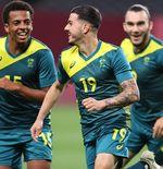 Tantang Timnas U-23 Indonesia, Australia Boyong 21 Pemain untuk Kualifikasi Piala Asia U-23