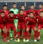 Selain Tajikistan, Timnas U-23 Indonesia Juga Bakal Uji Coba dengan Nepal Sebelum Lawan Australia