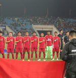 Menengok Terakhir Kali Timnas U-23 Indonesia Tampil di Kualifikasi Piala Asia U-23
