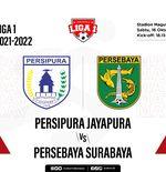 Persipura vs Persebaya: Prediksi dan Link Live Streaming