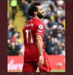 5 Pencetak Gol Terbanyak Asal Afrika di Liga Inggris, Mohamed Salah Melejit