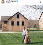 Viral, Putri Sulung Bill Gates Ternyata Menikah dengan Atlet Muslim