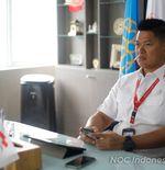 Pimpin Tim Penyelesaian Sanksi WADA, Raja Sapta Oktohari Langsung Petakan Solusi