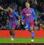 Hasil dan Klasemen Liga Spanyol: Barcelona Menang, Sevilla Naik Posisi Ketiga