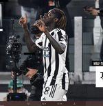 Hasil dan Klasemen Liga Italia: Juventus Taklukkan AS Roma, Napoli Makin Kokoh di Puncak