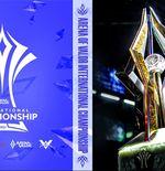 AOV International Championship 2021 Siap Digelar, Lebihi Total Hadiah M3