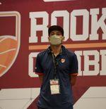 Ali Budimansyah Sebut IBL Rookie Combine 2021 Punya Potensi Besar