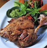 5 Bahaya Terlalu Sering Mengonsumsi Daging Bebek