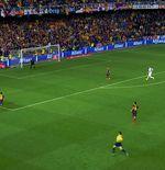 VIDEO: Mengenang Gol Solo Run Gareth Bale pada El Clasico Final Copa del Rey 2014