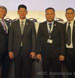 NOC Indonesia: Peluang Percepatan Pencabutan Sanksi WADA Masih Terbuka