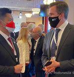 Update Sanksi WADA: Diplomasi NOC Indonesia Membawa Secercah Harapan