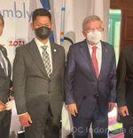 Kabar Baik, Indonesia Kandidat Terkuat Tuan Rumah World Beach Games 2023