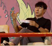 Shin Tae-yong: Saya Sering Makan Bersama dengan Gong Oh-kyun
