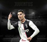 Lawan Olympique Lyon, Cristiano Ronaldo Diyakini Bakal Buat Keajaiban