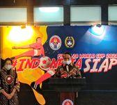 Jumpa Risma, Menpora Pastikan Surabaya Siap Gelar Pertandingan Piala Dunia U-20 2021
