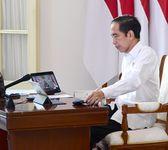 Ulang Tahun Jokowi: 5 Kegiatan Olahraga sang Presiden, dari Bulu Tangkis Sampai Panahan