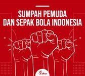 Peringati Sumpah Pemuda 38 Tahun Silam, Tiga Tim Indonesia Sikat Kesebelasan Australia