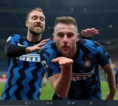 Milan Skriniar Tak Acuhkan Rumor Ketertarikan Manchester United