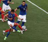 Hasil Italia vs Wales di Piala Eropa 2020: Menang 1-0, Azzurri Pastikan Juara Grup