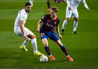 Kalahkan Lionel Messi, Frenkie de Jong Dinobatkan Jadi Pemain Paling Bernilai di Liga Spanyol