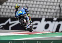 Joan Mir Lebih Baik daripada 6 Pembalap Peraih Podium Utama MotoGP 2020