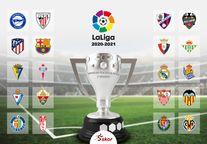 Bursa Transfer Liga Spanyol 2020-2021