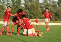 Jadwal Laga Uji Coba Timnas U-19 Indonesia