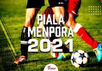 Jadwal, Hasil, dan Klasemen Lengkap Piala Menpora 2021