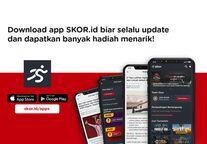Jangan Sampai Ketinggalan Update Informasi Olahraga, Kesehatan, dan Esports, Download Aplikasi Skor.id Sekarang!