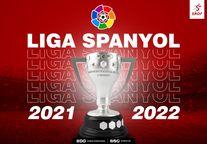 Liga Spanyol 2021-2022: Jadwal, Hasil, Klasemen, dan Profil Klub Lengkap