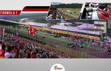GP Belanda Batal, Sirkuit Zandvoort Tunda Comeback Usai Absen 35 Tahun dari F1