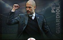 Pep Guardiola Jadi Pelatih ke-7 yang Sukses Bawa Dua Tim Berbeda ke Final Liga Champions