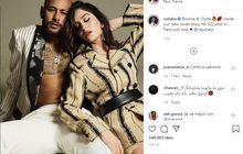 Penyanyi Maluma Pastikan Kisah Cinta Eks-Pacarnya dan Neymar Jr dalam Track Baru