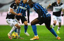 Hasil Udinese Vs Inter Milan Hanya Imbang 0 0 I Nerazzurri Masih Mengekor Ac Milan Rcti