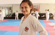 Ceyco Georgia Dapat Medali Emas yang Tertunda dari Kejuaraan Karate Asia 2019