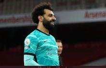 Liverpool Disarankan Jual Mohamed Salah