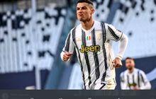 Cristiano Ronaldo Pilih Sporting Lisbon sebagai Tempat Pensiun