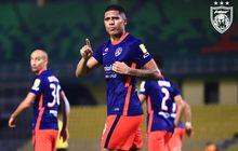 Liga Super Malaysia 2021 Masuk Putaran Kedua, Laga Tim Papan Atas ``Panas``